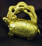 Turtle (full body) Door Knocker