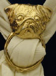 Pug Scarg Ring